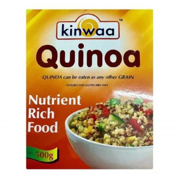 Kinwaa-Quinoa, 500 g