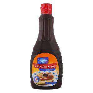 American Garden Pancake Syrup, 720ml