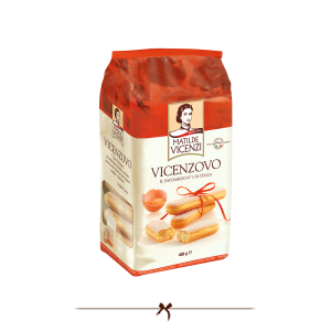 Matilde Vicenzi Vicenzovo Ladyfingers