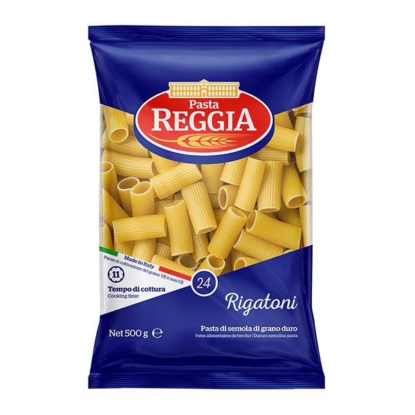 Reggia Rigatoni,500 g